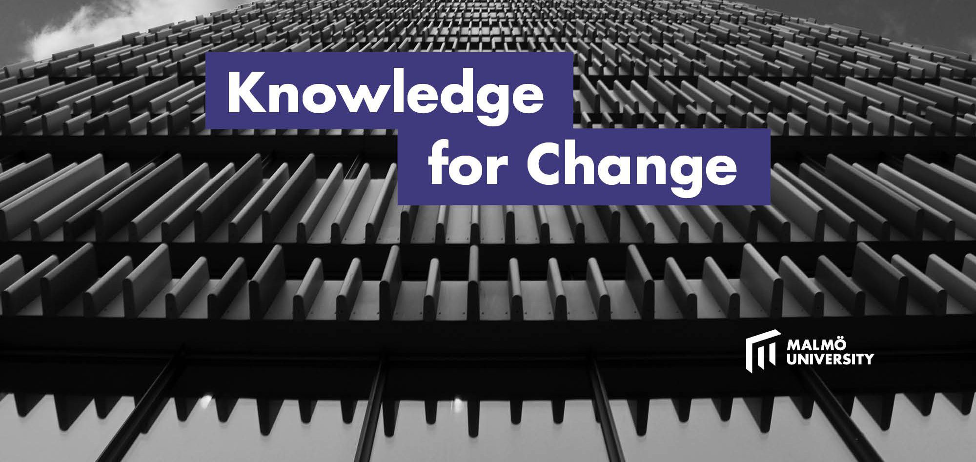 Knowledge for Change