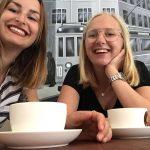 Klara och Ellinor MFS