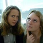 Paulina och Tilde