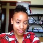 Suzanne Kabwe