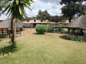 Mpongwe Mission Hospital