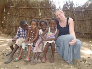 Mpongwes barn