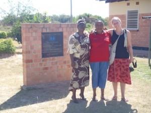 SOS Barnby Kitwe