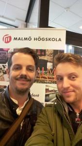 Max och Jakob
