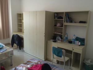 Mitt rum från annan vinkel