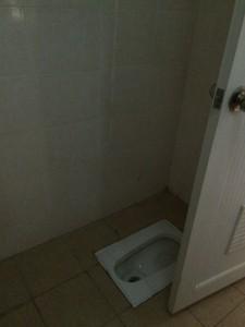 Min kinesiska toalett ;P
