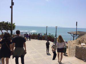 Ser ni stranden där?