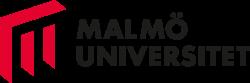 logotyp Malmö universitet