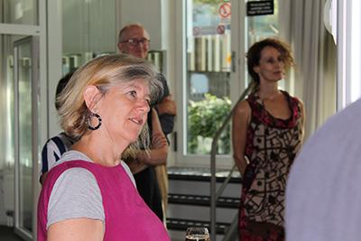 Ann Light, Bo Reimer och Susan Kozel