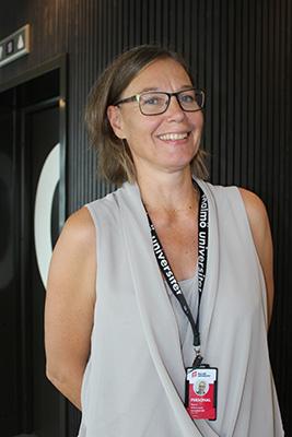 Maria Wiktorsson