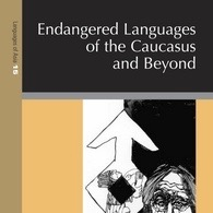 New publication: Endangered Languages of the Caucasus and Beyond